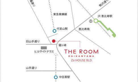 theroommap