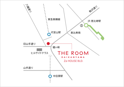 theroommap